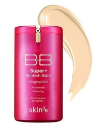 BB Cream Hot Pink SKIN79 (40g)