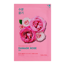 Holika Holika Pleťová maska Pure Essence Mask Sheet - Damask Rose