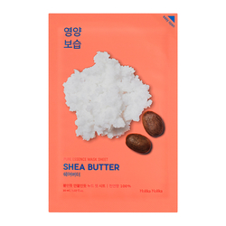 Holika Holika Pleťová maska Pure Essence Mask Sheet - Shea Butter