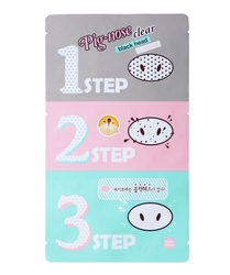 Holika Holika Pig Nose Clear Blackhead 3-Step Kit (7g)