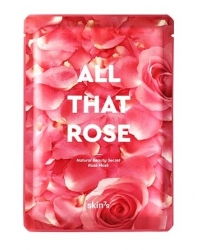Pleťová maska All that Rose Mask SKIN79