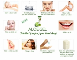 Gel Aloe Aqua Soothing (tube) SKIN79 (100g)
