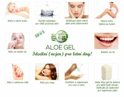 Gel Aloe Aqua Soothing SKIN79 (300g)