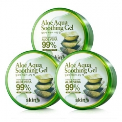 SET 3 x Gel Aloe Aqua Soothing SKIN79 (300g)