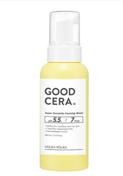 Holika Holika Čistící pěna Good Cera Super Ceramide Foaming Wash (160ml)