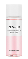 Holika Holika Oličovač Clean Up Lip & Eye Makeup Remover 100 ml