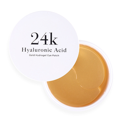 Skin79 Masky pod oči Gold Hydrogel Eye Patch Hyaluronic Acid (90g/60ks)