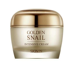 Pleťový krém Golden Snail Intensive Cream SKIN79 (50ml)