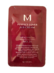 Missha M Perfect Cover BB Cream - VZOREK