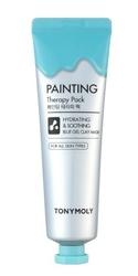 TonyMoly Painting Therapy Pack Hydrating & Soothing (30g)