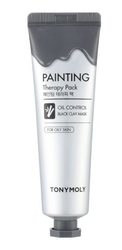 TonyMoly Painting Therapy Pack Oil Control (30g)