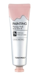 TonyMoly Painting Therapy Pack SOS Care (30g)