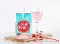 Real Fruit Soothing Gel Watermelon Skin79 (300g)