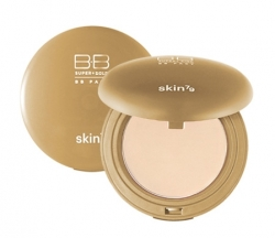 Pudr VIP Gold BB Pact SKIN79 (14g)