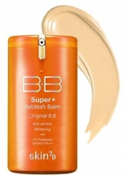 Skin79 BB Cream Vital Orange (40g)