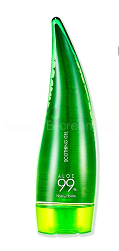 Holika Holika Aloe 99% Soothing Gel (250ml)