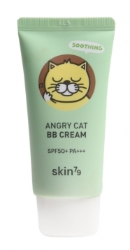 BB Cream Animal Angry Cat SKIN79 (30ml)