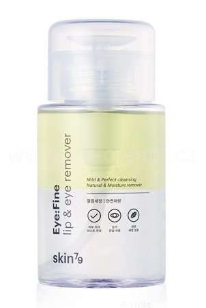 Eye:Fine Lip & Eye Remover SKIN79 (150ml)
